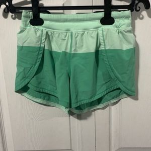 Lululemon Loose workout shorts